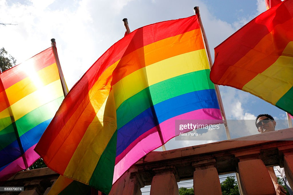 from Christian gay lesbian communities