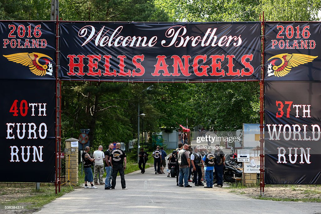 Hells Angels World