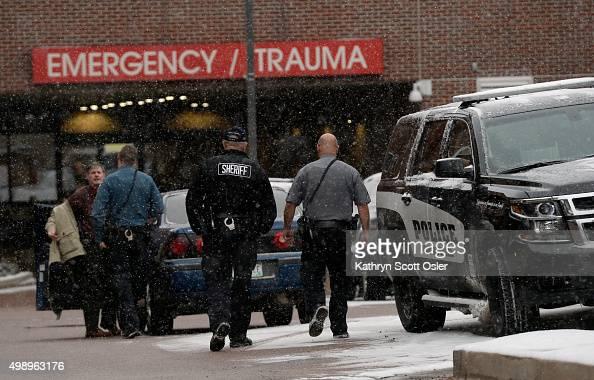 Penrose Hospital Colorado Springs Emergency Room