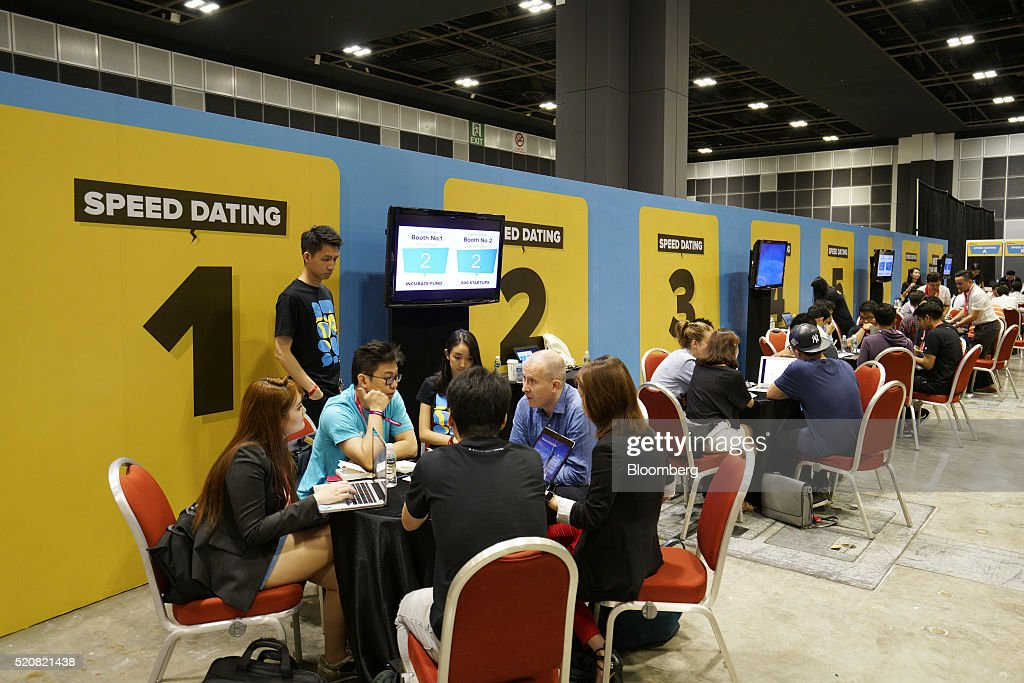 dating tech startups Let's take a closer look at exciting start-ups that typify tech today the dating app happn is the solution to many of the downsides that are often pointed out with.