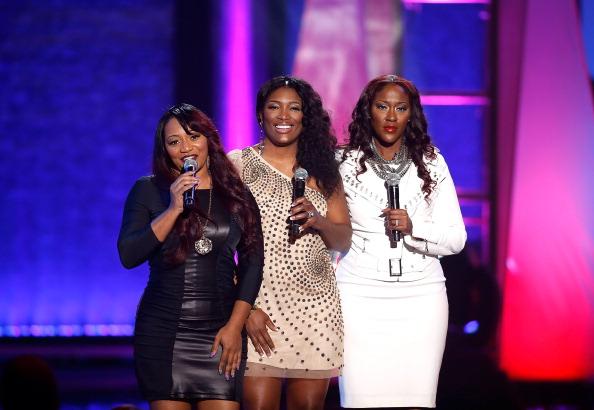 Soul Train Awards 2012 - Show : News Photo