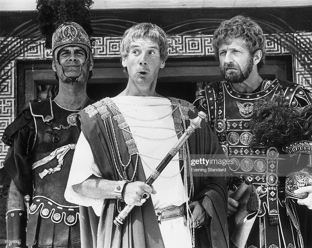 In at number 6 the controversial 'The Life Of Brian' generated both hysteria and hysterics on its release in 1979. The brainchild of the Monty Python comedy team the religious satire sparked moral outrage and saw the film banned in many cinemas and countries. The filmamkers looked on the bright side of life however using the controversy to help market the film, with lines such as 'So funny, it was banned in Norway'.