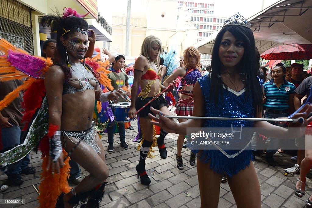 Comité de La Diversidad Sexual de Honduras - OHCHR UPR.