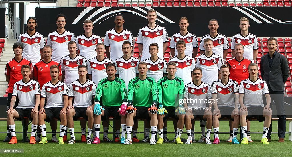 Teams germany mainz