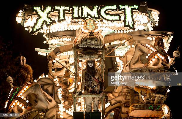 the gremlins gremlins carnival club stock photos and pictures getty images