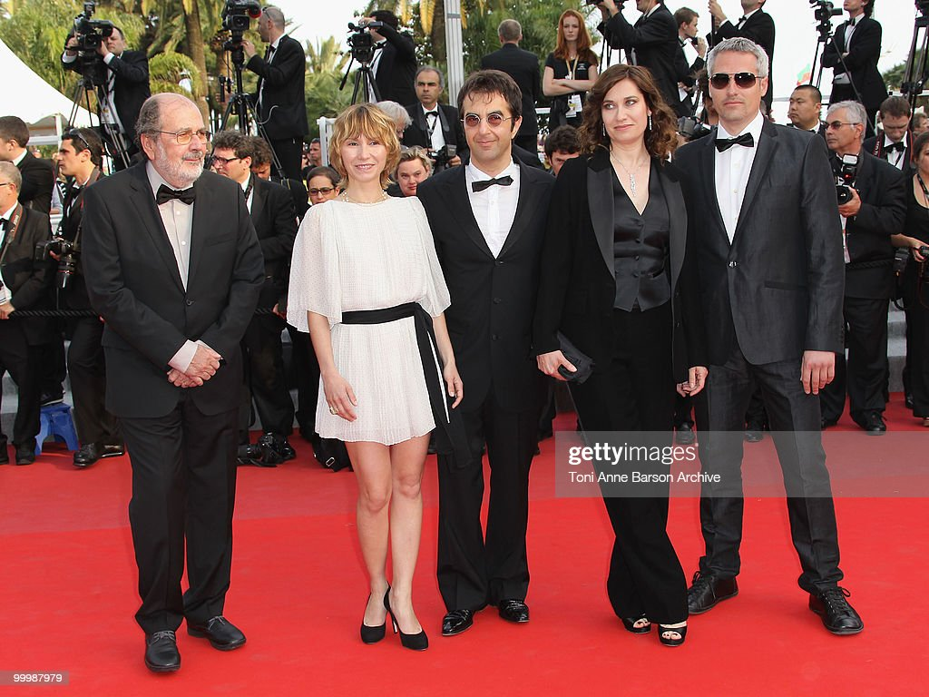 """63rd Annual Cannes Film Festival - """"Poetry"""" Premiere"""