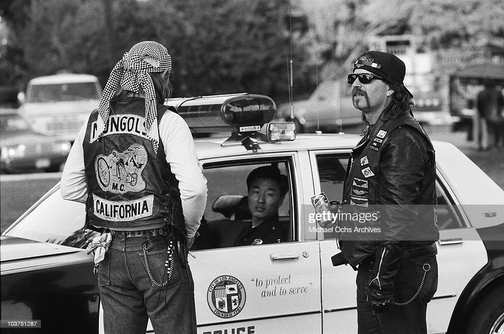 82 The Mongols Motorcycle Club Recent Mongols Mc Federal Case Ruling Stopped Feds From The