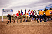 Intrepid Spirit Center Groundbreaking At Fort Carson