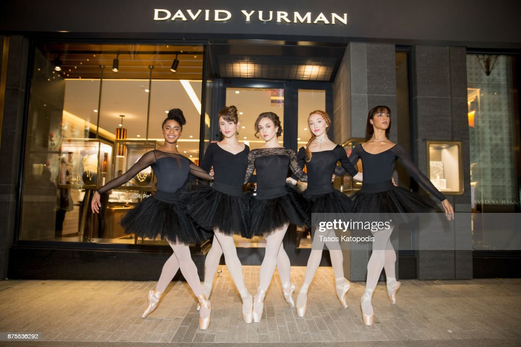 City Center Washington Ballet Event