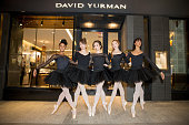 City Center Washington Ballet Event