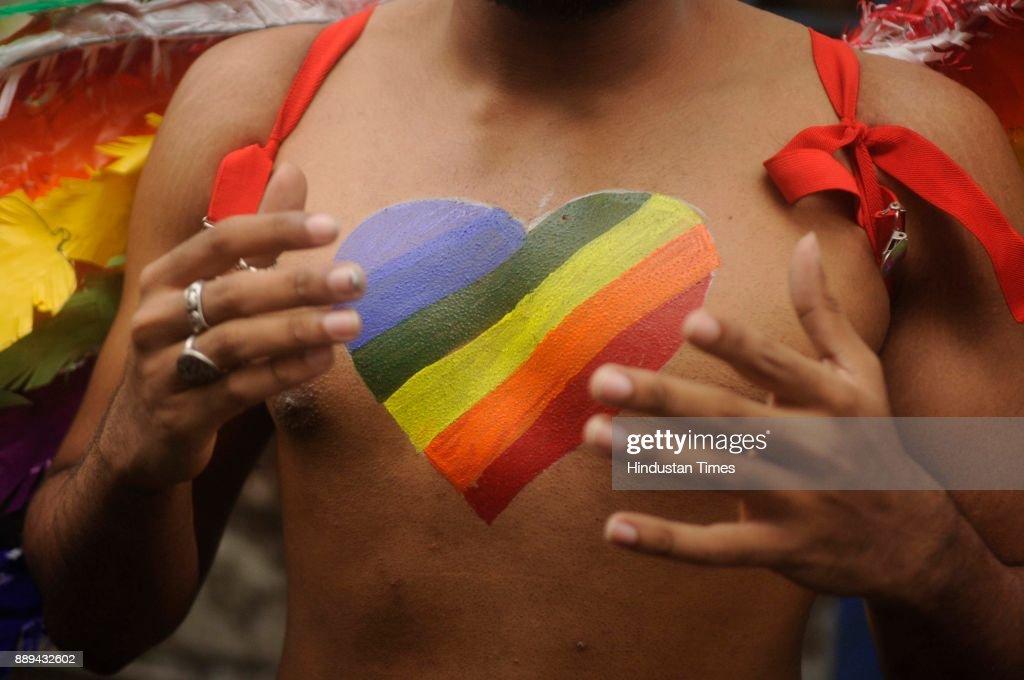 Kolkata Rainbow Pride Walk 2017