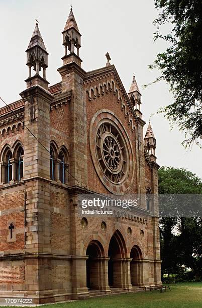 Memorial Church Ahmedabad Gujarat India