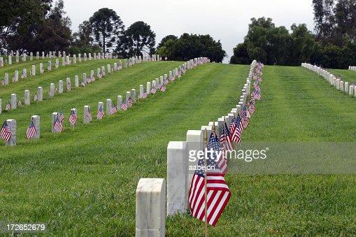 Memorial Day Series