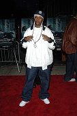 Memphis Bleek during State Property 2 New York City Premiere at Clearview Chelsea 9 in New York City New York United States