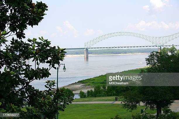 Memphis Bridge Horizontal
