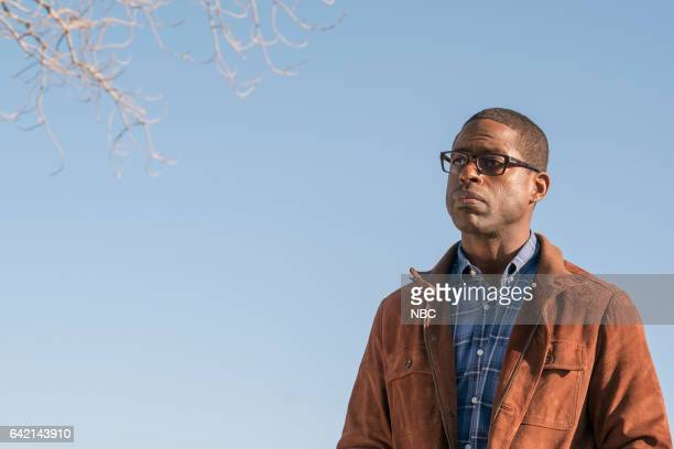 US 'Memphis' Episode 116 Pictured Sterling K Brown as Randall
