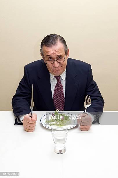 Men dieting