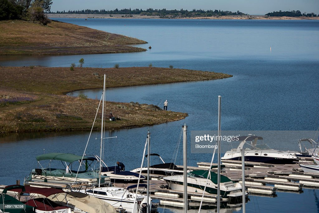 California Tightens Water Use Restrictions As Drought