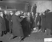 IL: 14th February 1929 - St. Valentine's Day Massacre in Chicago