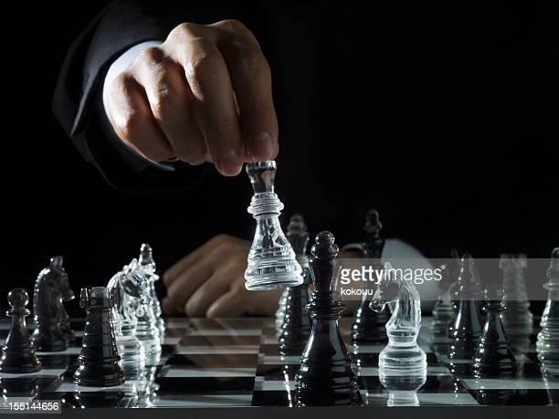 男性再生チェス