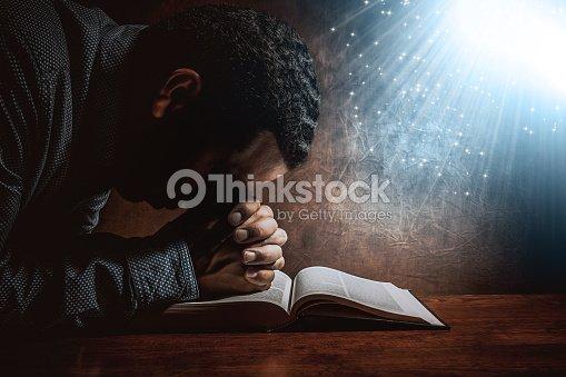 Bete Zu Gott