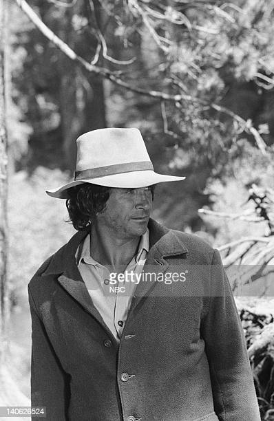 PRAIRIE 'Men Will Be Boys' Episode 10 Aired 11/13/78 Pictured Michael Landon as Charles Philip Ingalls Photo by Ted Shepherd/NBCU Photo Bank