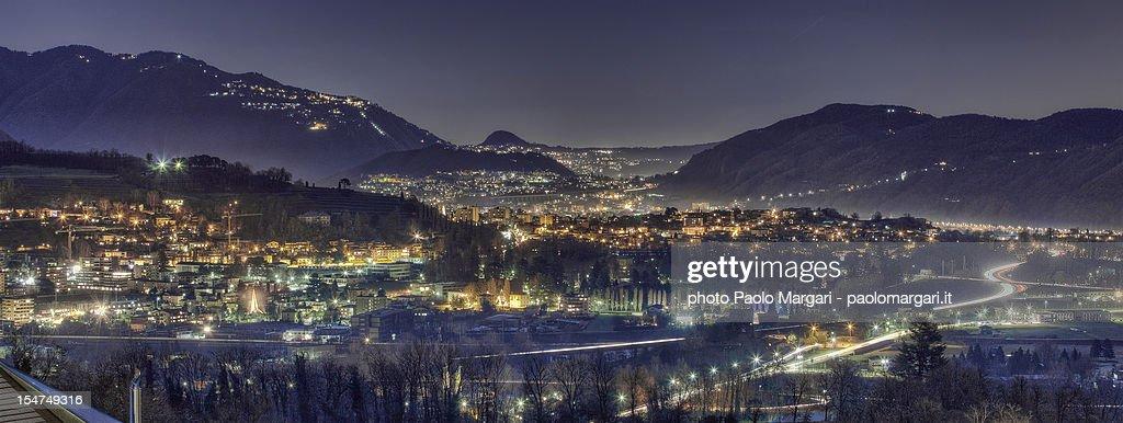 Mendrisio, Switzerland