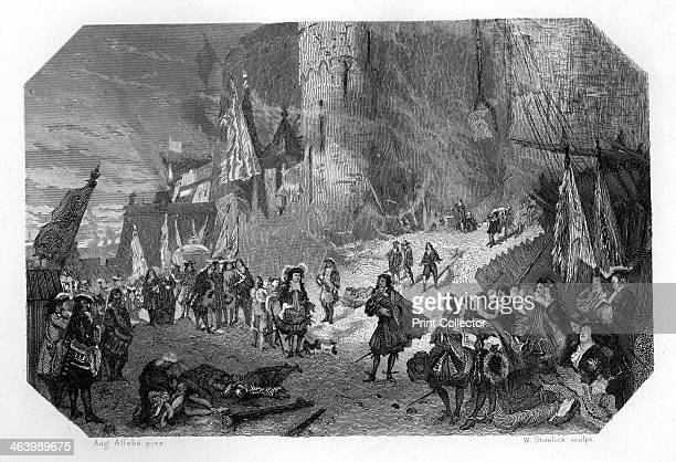 Menno van Coehoorn Dutch soldier and military engineer at the Siege of Namur In 1692 Namur a fortress designed by Coehoorn fell to the French under...