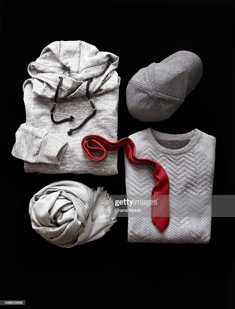 Men's Clothing : Foto stock