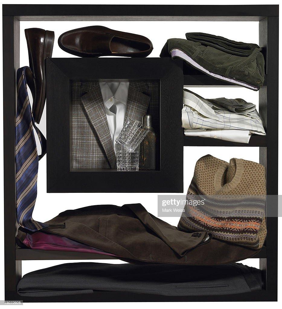 Men?s clothing