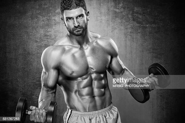 Men`s Fitness