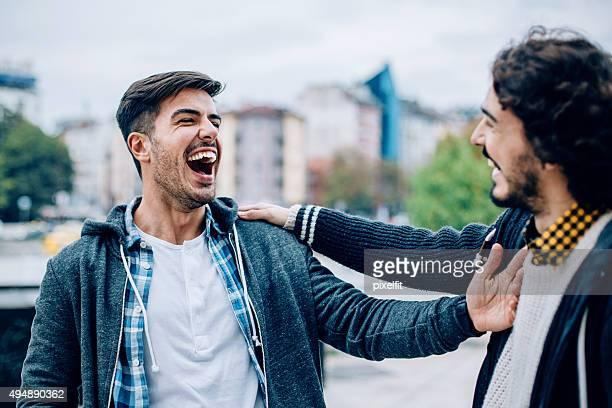 Men's Freundschaft