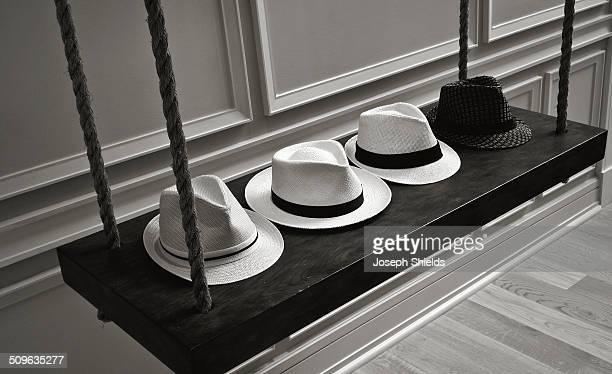 Mens' hats