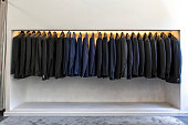 Men's luxury suits