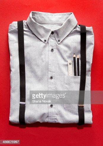 Men's Workshirt