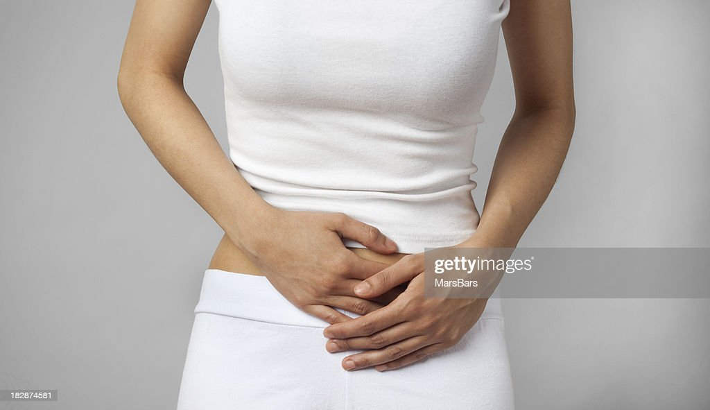 Menstrual Cramps or stomachache