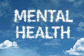 Mental Health clouds
