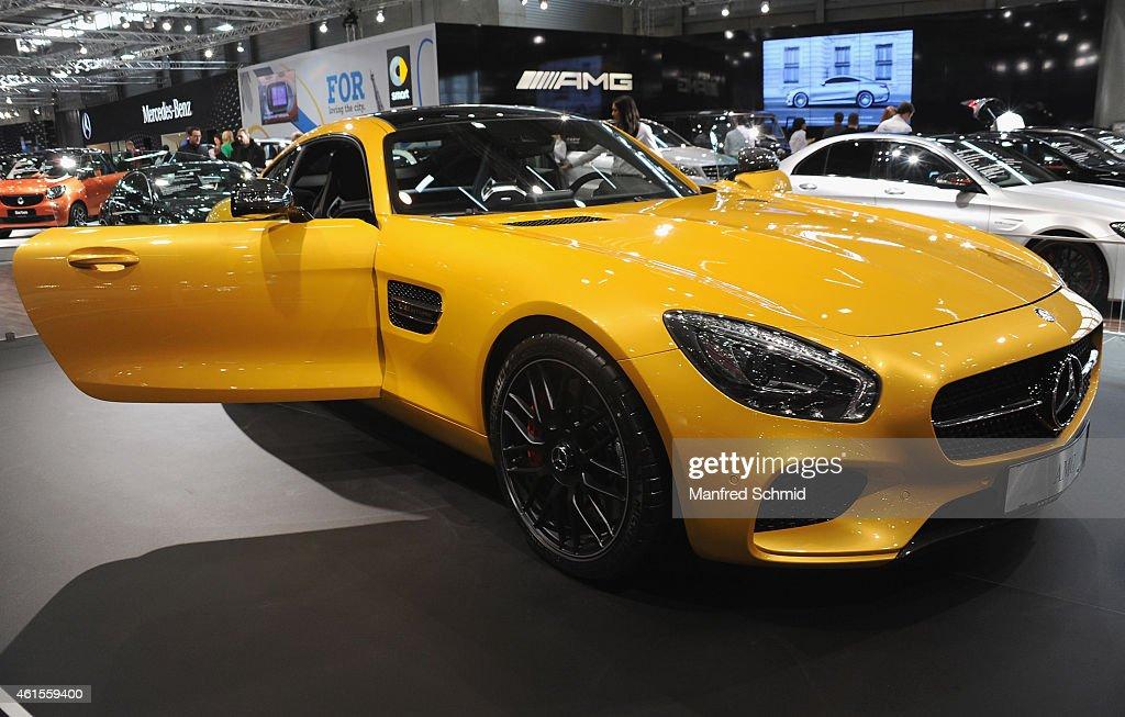 Mercedes vienna austria for Mercedes benz tysons corner va