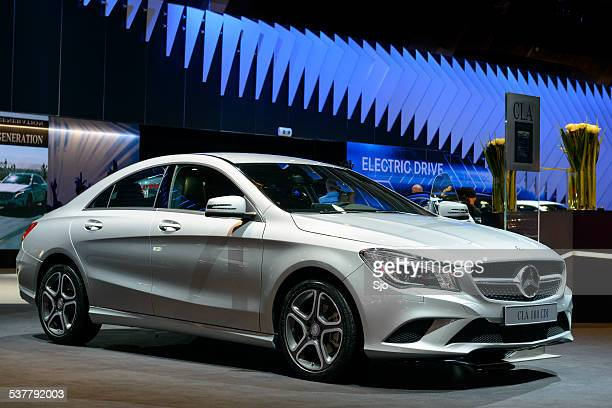 Berline Mercedes Benz CLA