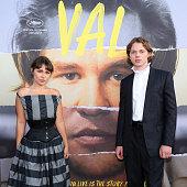 "Los Angeles Premiere Of Amazon Studios' ""VAL"" - Arrivals"