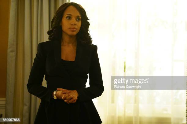 SCANDAL 'Mercy' Just when Peus' iron grip seems inescapable to Olivia and everyone she holds dear a shocking threat to the White House turns...
