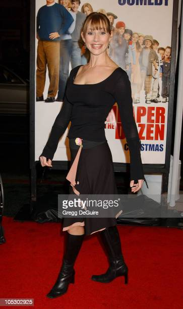 Meredith Monroe during 'Cheaper By The Dozen' Los Angeles Premiere at Grauman's Chinese Theatre in Hollywood California United States