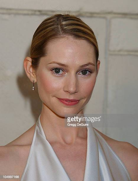 Meredith Monroe during 'New Best Friend' Premiere at Festival Theatre in Westwood California United States