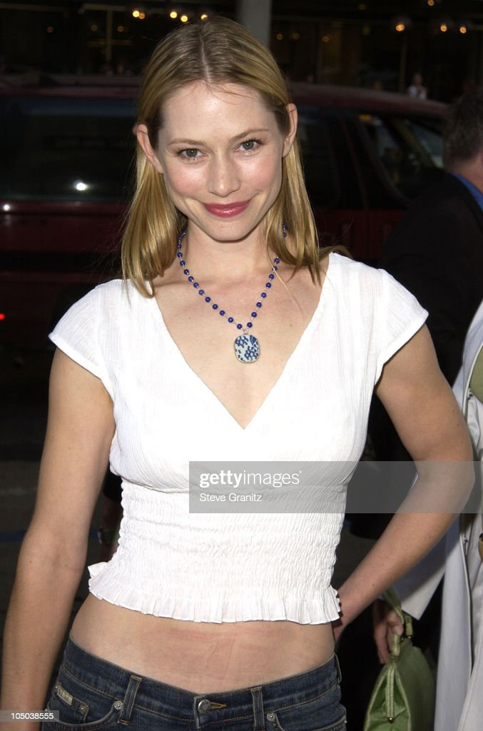 Meredith Monroe during 'Windtalkers' Premiere at Grauman's Chinese Theatre in Hollywood, California, United States.