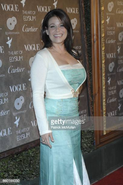 Meredith Salenger attends The Art of Elysium 2nd Annual Heaven Gala at The Vibiana on January 10 2009 in Los Angeles California