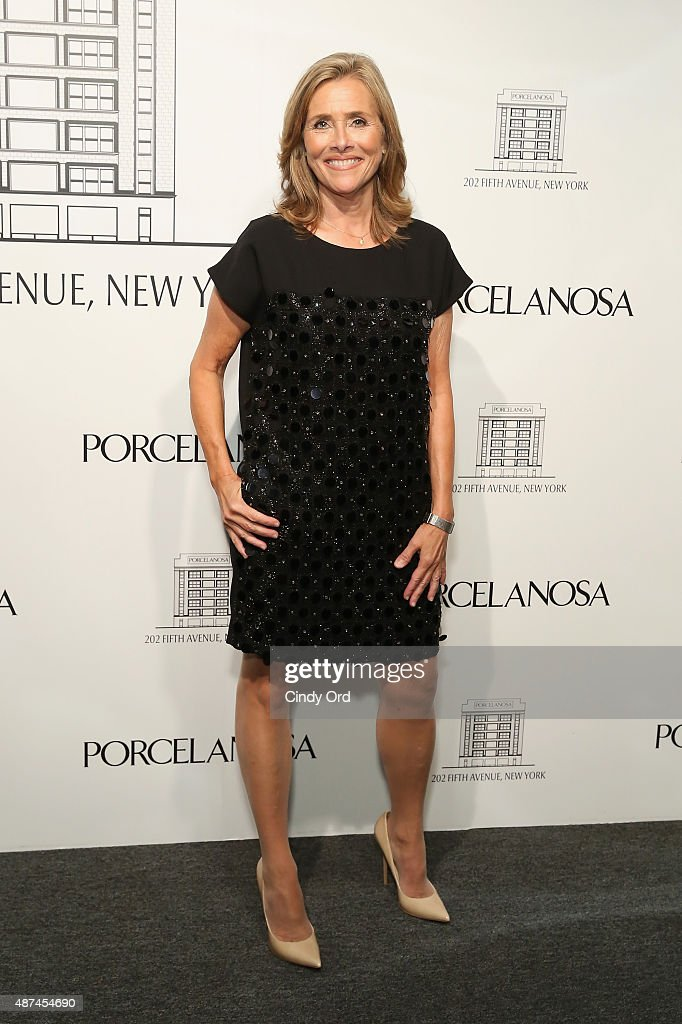 Porcelanosa Celebrates Grand Opening Of NYC Showroom In Partnership With Madison Square Park Conservancy's Fall Fundraising Gala