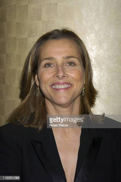 Meredith Vieira during 31st Annual NATAS Daytime Emmy Craft Awards at The Marriott Marquis Hotel in New York New York United States