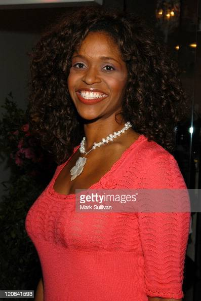 Merrin Dungey during Nanette Lepore Opens Los Angeles Boutique at ...