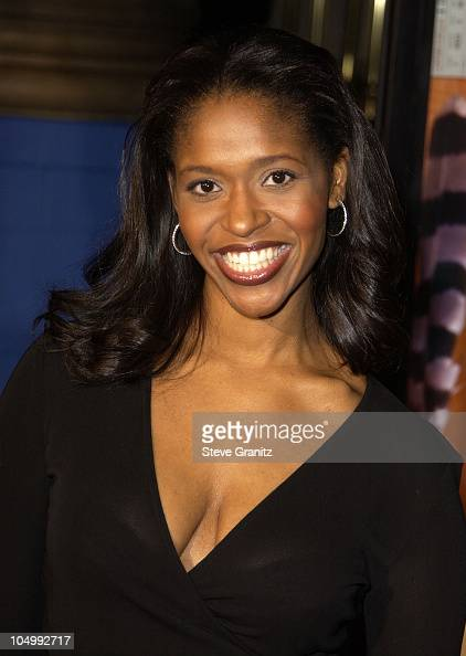 Merrin Dungey during 'The Royal Tenenbaums' Los Angeles Premiere at E...
