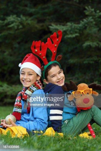 Frohe Weihnachten : Stock-Foto